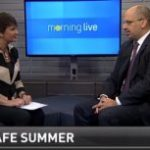 Legal Suggestions for a Safe Summer – Preszler Law featured on CHCH!