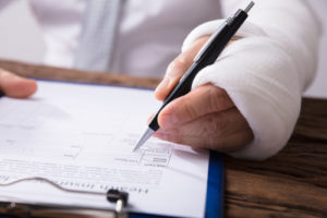 Elements of An Injury Claim in Toronto