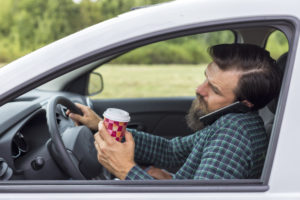 Distracted Driving Accidents