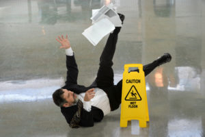 Trip and Fall Accidents